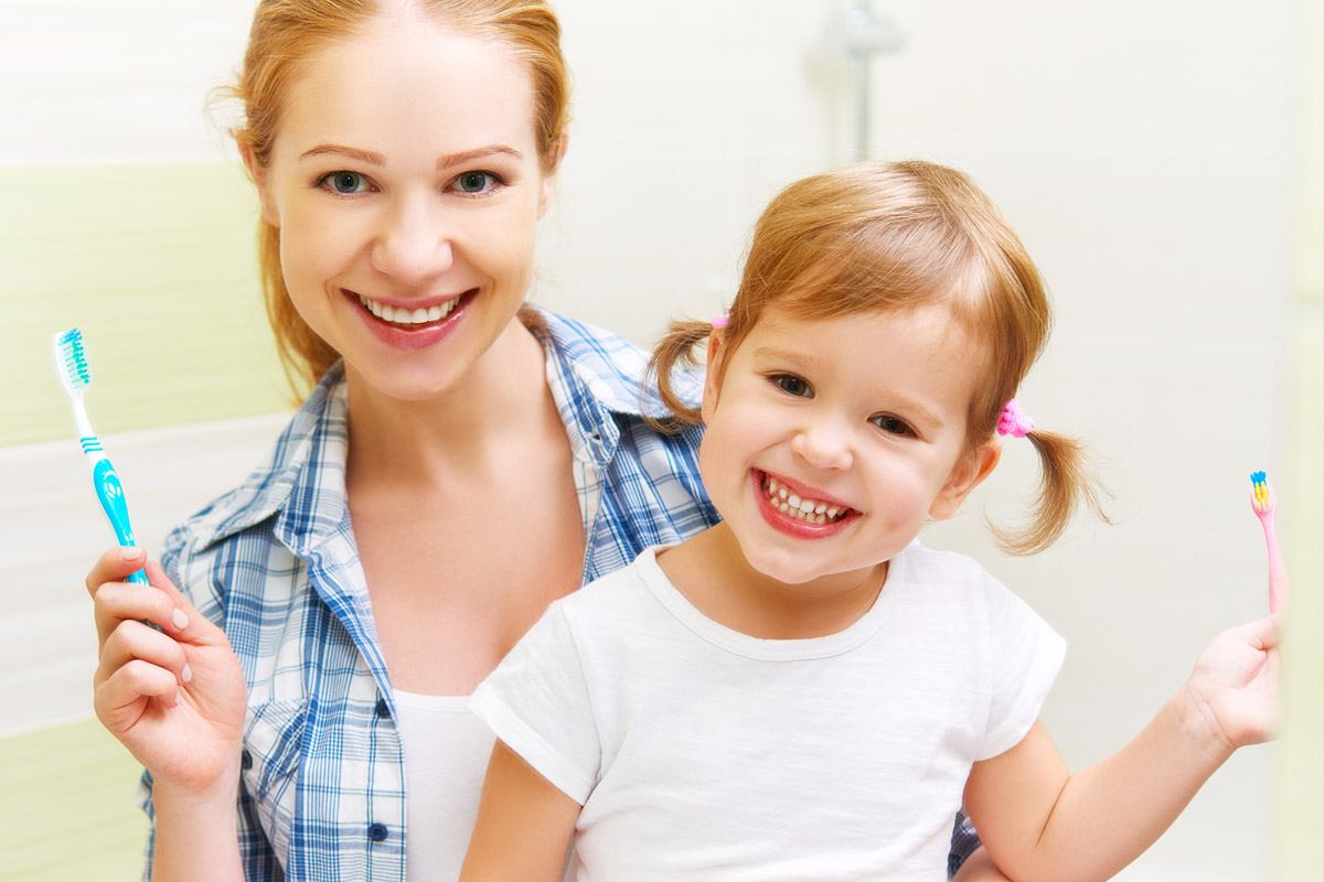 Quick Facts About Toothbrushing - Thompson Dental