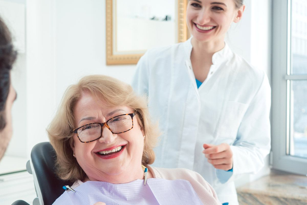 Do dental crowns require special care - Thompson Dental