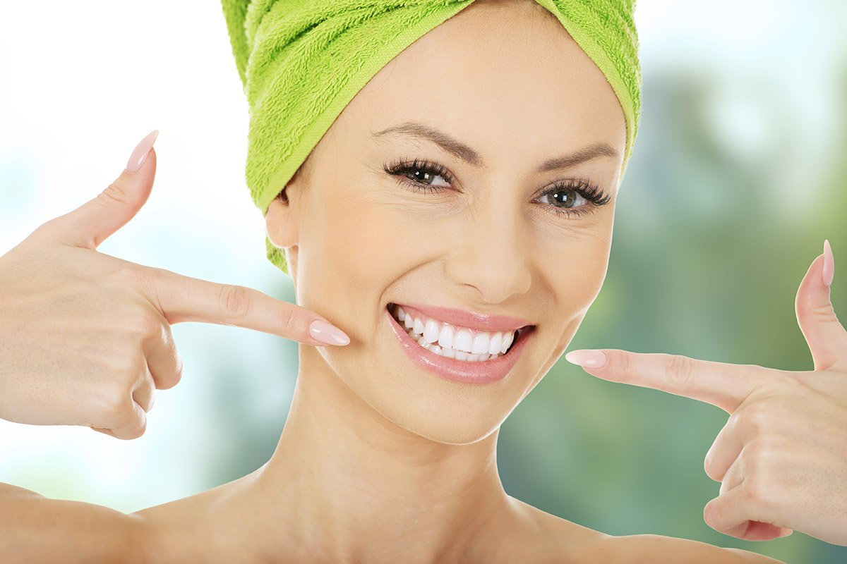 Healthy Mouth and A Healthy Body - Thompson Dental